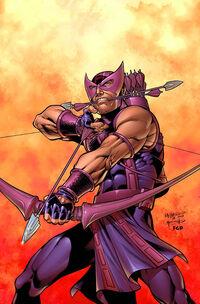 Clinton Barton (Earth-616) | Marvel Database | FANDOM powered by Wikia