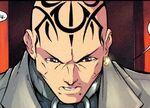 Higashi (Earth-616) from Agent X Vol 1 1