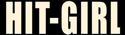 Hit-Girl Logo 01