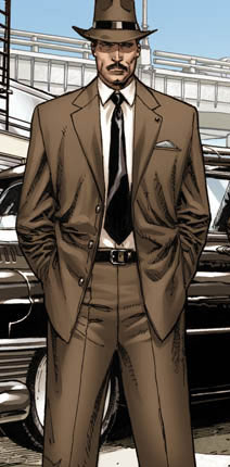 Howard Stark (Earth-616) from S.H.I.E.L.D. Vol 1 1 page 03