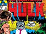 Incredible Hulk Vol 1 356