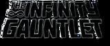 Infinity Gauntlet (2015) Secret Wars logo