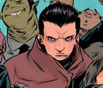 James Buchanan Barnes (Earth-15819) from Runaways Vol 4 1 0001