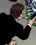 Jimmy (Hammerhead) (Earth-616) from Spider-Man Lifeline Vol 1 3 001