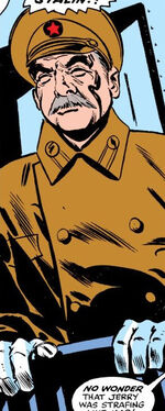 Joseph Stalin (Earth-616) from Invaders Vol 1 32 0001