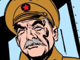 Joseph Stalin (Earth-616)