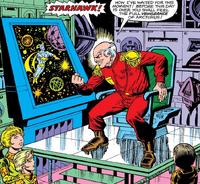 Kammar from Marvel Presents Vol 1 10 001