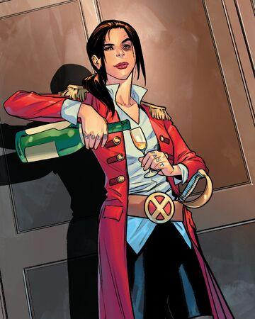 Katherine Pryde (Earth-616) | Marvel Database | Fandom