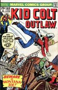 Kid Colt Outlaw Vol 1 203