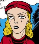 Lola (Earth-616) from Marvel Mystery Comics Vol 1 2 001