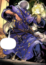 Magus (Sinister Sextet) (Earth-311) from Amazing Spider-Man Vol 4 1 001