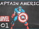 Marvel 101 Season 1 1