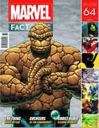 Marvel Fact Files Vol 1 64