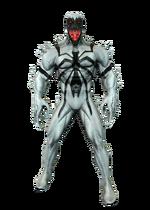 Marvel Heroes AntiVenom Render