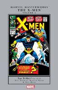 Marvel Masterworks Vol 1 35