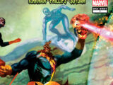 Marvel Zombies: Dead Days Vol 1 1