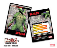 Monsters Unleashed poster 012