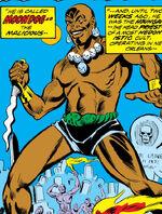 Moondog the Malicious (Earth-616) from Marvel Team-Up Vol 1 24 0001