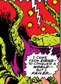 Mutant Master (Earth-616) from X-Men Vol 1 39 0002