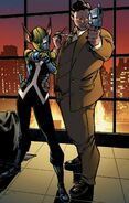 New Attilan Security Force (Earth-616) from Inhuman Vol 1 7 0001