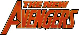 New Avengers Vol 2 Logo