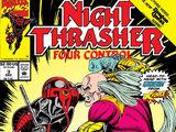 Night Thrasher: Four Control Vol 1 3
