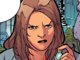 Olivia Trask (Earth-616)