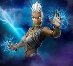 Ororo Munroe (Earth-TRN670) from Marvel Strike Force 001