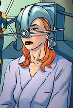 Phoebe Cuckoo (Earth-TRN421) from 100th Anniversary Special - X-Men Vol 1 1