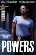 Powers Vol 3 2 Television Variant
