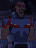 Samuel Wilson (Earth-12041) from Marvel's Avengers Assemble Season 4 9 001