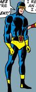 Scott Summers (Earth-616) from X-Men Vol 1 39 0001