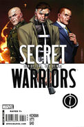Secret Warriors Vol 1 7