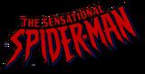Sensational Spider-Man (1996) logo