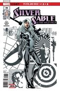 Silver Sable and the Wild Pack Vol 1 36