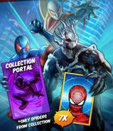 Spider-Men (Earth-TRN461) from Spider-Man Unlimited (video game) 128