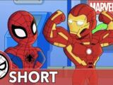 Marvel Super Hero Adventures (animated series) Season 1 1
