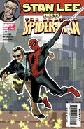 Stan Lee Meets the Amazing Spider-Man Vol 1 1