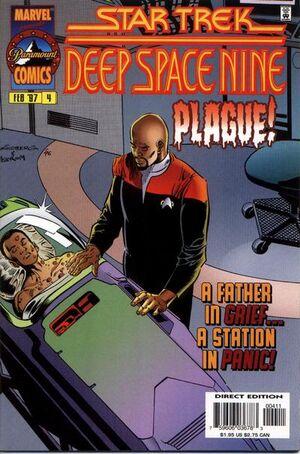 Star Trek Deep Space Nine Vol 1 4