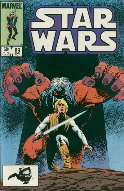 Star Wars Vol 1 89
