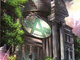 Stark Enterprises Building (Los Angeles)