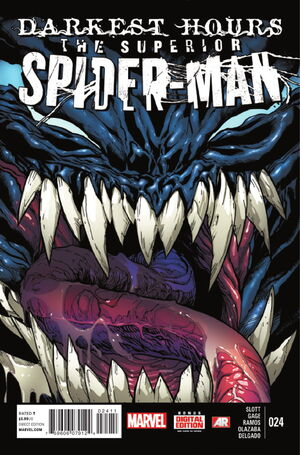 Superior Spider-Man Vol 1 24
