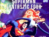 Superman / Fantastic Four Vol 1 1