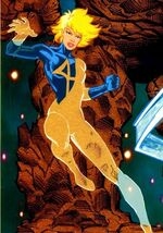 Susan Storm (Earth-98630) from Timeslip Collection Vol 1 1 001