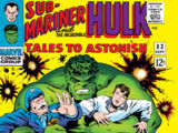 Tales to Astonish Vol 1 83
