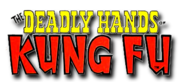 The Deadly Hands of Kung Fu (1974) logo