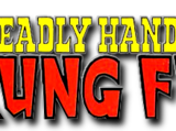 Deadly Hands of Kung Fu Vol 1
