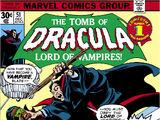 Tomb of Dracula Vol 1 51