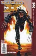 Ultimate X-Men Vol 1 33