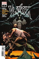 Venom Annual Vol 1 1